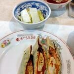 北葉飯店 - 料理写真: