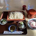 追分蕎麦・根戸屋 - 料理写真: