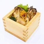 ちょいと。栞屋 - 【1月のおすすめ】広島県産 牡蠣の生姜煮