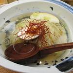 焼肉 幸楽 - 冷麺 @730