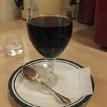 チェンバロ - 水出しコーヒー