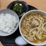 きまぐれ まるこ食堂 - 料理写真: