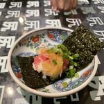 小皿が主役 Oshiri yes -