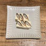 janrunitorawarenaiinshokutensekandoraifu - スクガラス豆腐 ¥500