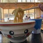 道の駅 富士吉田 軽食コーナー  - 料理写真: