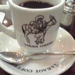 14355254 - 食後のコーヒー150円也