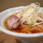 Menyakousei - 辛味噌ラーメン