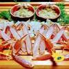 秀竹 - 料理写真:しゃぶ、焼き用