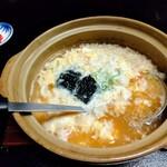 秀竹 - 雑炊
