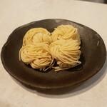 CINA New Modern Chinese - ☆中華麺で〆☆