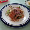 Shiefuranshisu - 料理写真:前菜