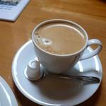 カフェ 轍 - ブレンド