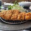 田園プラザかわば ビールレストラン 武尊 - 料理写真:特選ロースカツ定食御膳