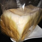 生クリーム食パン専門店 ふんわり - ふんわり生食パン 800円