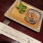 五代目 野田岩 銀座 -