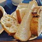 神戸屋キッチン デリ&カフェ - これが食べ放題ですと…