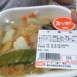 オーケー - 中華丼
