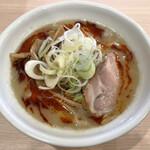 Menyakousei - 「辛味噌ラーメン」850円