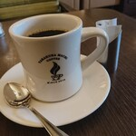 高倉町珈琲 - 高倉町たっぷりコーヒー