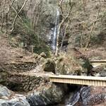 143580632 - 2020〆のフォトは、清々しく滝で