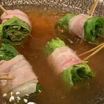 しゃぶしゃぶと島豚料理 みなみ -