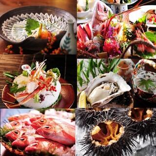 懐石コースはディナー5000円~ランチミニ懐石は3500円~