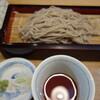 蕎堂 壮 - 料理写真:せいろ