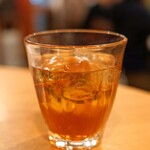 中国料理 琥珀 - 甕だし8年紹興酒