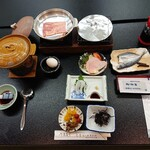 志摩ビーチホテル - 料理写真: