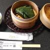 蕎麦処 一休 - 料理写真:そばたくちまき(醤油味)