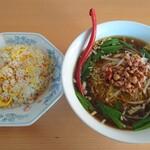中華料理 金陽 - 料理写真: