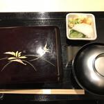 143596839 - うな重(特上)(5,800円)と肝吸変更(200円)