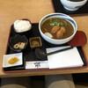 うどん山川 - 料理写真: