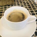 イタリアンダイニングGrato - コーヒー