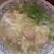 香港飲茶 - 料理写真:ワンタン麺