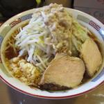 らー麺 シャカリキ - シャカ豚