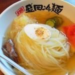 14360538 - 盛岡冷麺714円♪