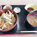 きっときと亭 - 料理写真: