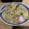 東京タンメン トナリ - 料理写真:タンメン(730円)