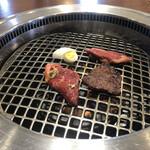 焼肉・冷麺 三千里 -