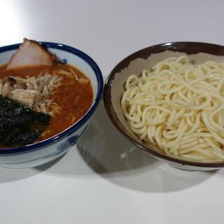 山ノ内大勝軒 - 料理写真: