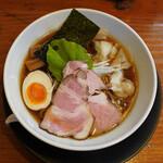 Shizenharamenkagura - 料理写真: