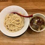 143607069 - つけ麺(醤油) ¥1,100