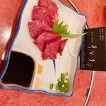 黒毛和牛専門店 炭火焼肉 千なり - 料理写真: