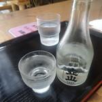 古太神 - 日本酒「立山」