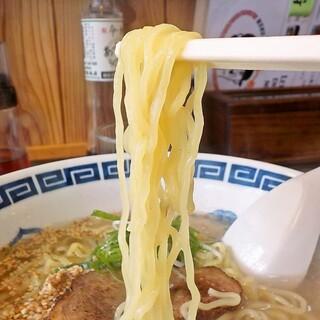麺菜酒家 あすからーめん - 料理写真: