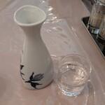 Ryuuhou - 日本酒(2020年12月訪問時)