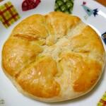 ヨシダのお菓子 - 料理写真:しっとりパイ