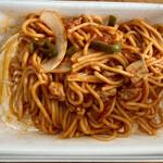 スパゲッチパーラーマルハチ -