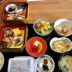 Benkei - 弁慶朝御膳
